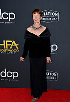 LOS ANGELES, USA. November 04, 2019: Celia Imrie at the 23rd Annual Hollywood Film Awards at the Beverly Hilton Hotel.<br /> Picture: Paul Smith/Featureflash
