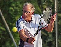 Etten-Leur, The Netherlands, August 23, 2016,  TC Etten, NVK, Ben van de Steen (NED)<br /> Photo: Tennisimages/Henk Koster
