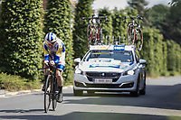 Thomas Sprengers (BEL/Sport Vlaanderen Baloise)<br /> <br /> Baloise Belgium Tour 2018<br /> Stage 3: ITT Bornem - Bornem (10.6km)