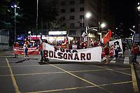 30/09/2020 - PROTESTO CONTRA A VOLTA AS AULAS EM CAMPINAS