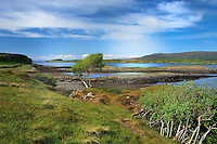 SC - Isle of Skye - Duirinish Peninsula<br />