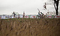 Women U23 Race<br /> UCI CX Worlds 2018<br /> Valkenburg - The Netherlands