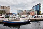 Silicon Docks, Dublin