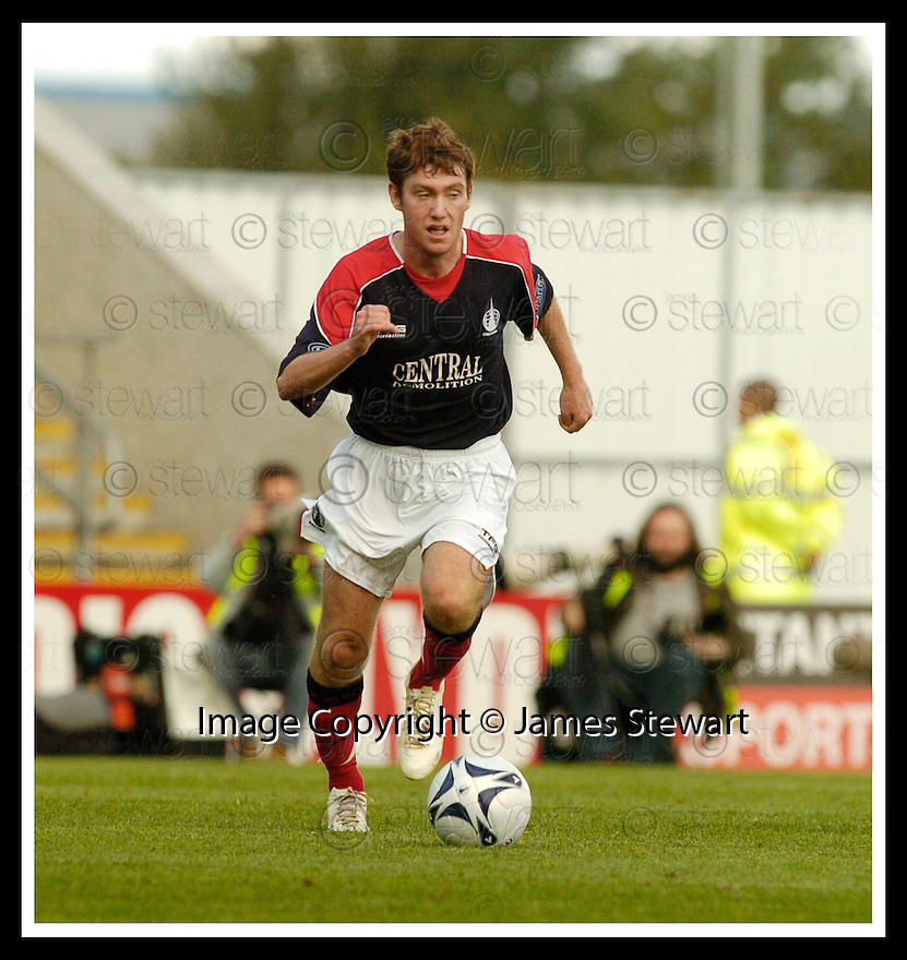 01/10/2006       Copyright Pic: James Stewart.File Name :sct_jspa20_falkirk_v_celtic.FALKIRK FC :: PATRICK CREGG.....Payments to :.James Stewart Photo Agency 19 Carronlea Drive, Falkirk. FK2 8DN      Vat Reg No. 607 6932 25.Office     : +44 (0)1324 570906     .Mobile   : +44 (0)7721 416997.Fax         : +44 (0)1324 570906.E-mail  :  jim@jspa.co.uk.If you require further information then contact Jim Stewart on any of the numbers above.........