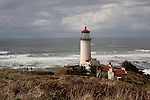 North Head Lighthouse has provided maritime guidance at the mouth of the Columbia River for well over a hundred years.  Together with Cape Disappointment Light they still guide mariners to one of the treacherous river entrances along the Graveyard of the Pacific. Olympic Peninsula