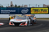 2017 Pirelli World Challenge - Grand Prix of St. Petersburg<br /> St. Petersburg, FL USA<br /> Sunday 12 March 2017<br /> Ryan Eversley<br /> World Copyright: Richard Dole/LAT Images<br /> ref: Digital Image RD_217_SPete325