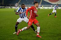 VOETBAL: HEERENVEEN: Abe Lenstra Stadion, SC Heerenveen, Sherel Floranus, ©foto Martin de Jong