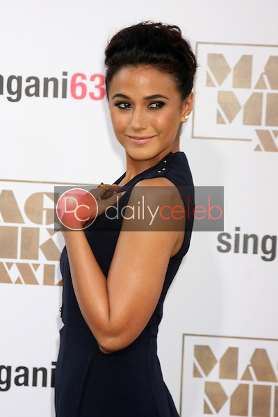 "Emmanuelle Chriqui <br /> at the ""Magic Mike XXL"" Premiere, TCL Chinese Theater, Hollywood, CA 06-25-15<br /> David Edwards/DailyCeleb.com 818-249-4998"