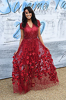 Jackie St.Claire<br /> arriving for The Summer Party 2019 at the Serpentine Gallery, Hyde Park, London<br /> <br /> ©Ash Knotek  D3511  25/06/2019