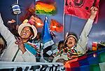 Bolivia Referendum 2008