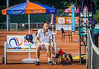 Etten-Leur, The Netherlands, August 26, 2017,  TC Etten, NVK, Dennis Bank (NED)<br /> Photo: Tennisimages/Henk Koster