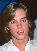 Shaun Cassidy 1975<br /> Photo by Adam Scull/PHOTOlink