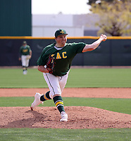 Drew Sommers - 2021 Central Arizona College Vaqueros (Bill Mitchell)