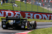 Verizon IndyCar Series<br /> Honda Indy 200 at Mid-Ohio<br /> Mid-Ohio Sports Car Course, Lexington, OH USA<br /> Saturday 29 July 2017<br /> Charlie Kimball, Chip Ganassi Racing Teams Honda<br /> World Copyright: Phillip Abbott<br /> LAT Images<br /> ref: Digital Image abbott_midohio_0717_4512