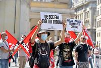 2 Giugno, Partito Comunista in piazza