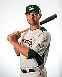 Matt Kennelly of Team Australia poses during WBC Photo Day on February 25, 2013 in Taichung, Taiwan. Photo by Andy Jones / The Power of Sport Images