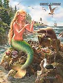 Liz,STILL LIFE STILLEBEN, NATURALEZA MORTA, LizDillon, paintings+++++,USHCLD0265,#I#, EVERYDAY ,mermaid