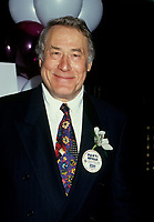 Montreal (Qc) CANADA - File photo between 1990 and 1995, Jerome Choquette.<br /> <br /> Former Quebec Liberal Minister , mayor of the Montreal suburb of Outremont from 1983 to 1991 and candidate for the  leadership of the Civic Party of Montreal in 1993.