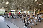 Muskingum Recreation Center | Corna-Kokosing