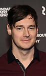 Benjamin Walker attends the 'All My Sons' cast photo call at the American Airlines Theatre  on March 8, 2019 in New York City.