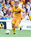 ::  MOTHERWELL'S NICKY LAW  ::
