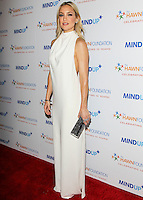 BEVERLY HILLS, CA, USA - NOVEMBER 21: Kate Hudson arrives at Goldie Hawn's Inaugural 'Love In For Kids' Benefiting The Hawn Foundation's MindUp Program held at Ron Burkle's Green Acres Estate on November 21, 2014 in Beverly Hills, California, United States. (Photo by Celebrity Monitor)