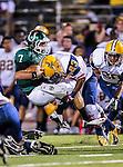 Lamar vs. Arlington (Varsity Football)