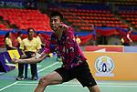Thailand Para-Badminton 2019 - Day 3
