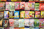 Candy, Super Tokio, Clement St., San Francisco, California