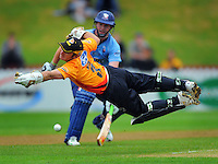 101214 HRV Cup Cricket - Firebirds v Aces
