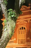 Teatro Waldemar Henrique<br />Foto: Wagner Bill/Interfoto<br />2002