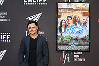 LOS ANGELES - JUN 4:  Arturo Castro at the In The Heights Screening -  LALIFF at the TCL Chinese Theater on June 4, 2021 in Los Angeles, CA