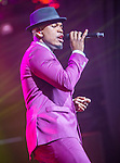 Hot 97 radio HoB Ne-Yo