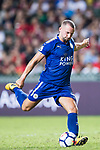 Leicester City FC midfielder Daniel Drinkwater in action during the Premier League Asia Trophy match between Leicester City FC and West Bromwich Albion at Hong Kong Stadium on 19 July 2017, in Hong Kong, China. Photo by Yu Chun Christopher Wong / Power Sport Images