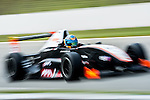 Thomas Swift of PS Racing drives during the 2015 AFR Series as part of the 2015 Pan Delta Super Racing Festival at Zhuhai International Circuit on September 18, 2015 in Zhuhai, China.  Photo by Aitor Alcalde / Power Sport Images