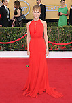 Holly Hunter attends The 20th SAG Awards held at The Shrine Auditorium in Los Angeles, California on January 18,2014                                                                               © 2014 Hollywood Press Agency