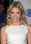 Ashley Benson  attends People's Choice Awards 2012 held at Nokia Live in Los Angeles, California on January 11,2012                                                                               © 2012 Hollywood Press Agency
