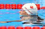 Tammy Cunnington, Rio 2016 - Para Swimming // Paranatation.<br /> Team Canada trains at the Olympic Aquatics Stadium // Équipe Canada s'entraîne au Stade olympique de natation. 06/09/2016.