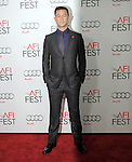 Joseph Gordon-Levitt at AFI FEST 2012 Closing Night Gala -Steven Spielberg's LINCOLN held at The Grauman's Chinese Theatre in Hollywood, California on November 08,2012                                                                               © 2012 Hollywood Press Agency