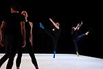 WILDER SHORES<br /> <br /> Direction artistique, chorégraphie Michèle Murray<br /> Collaboration artistique Maya Brosch<br /> Création musique Gerome Nox<br /> Création lumière Catherine Noden<br /> Création, interprétation Alexandre Bachelard, Rebecca Journo, Marie Leca, Baptiste Ménard, Manuel Molino, Déborah Pairetti (au moment de la création Élodie Fuster Puig, Félix Maurin)<br /> Compagnie : PLAY / Michèle Murray – Association Stella<br /> Cadre : Festival Uzès Danse 2021<br /> Date : 17/06/2021<br /> Lieu : Théâtre de l'Ombrière<br /> Ville : Uzès