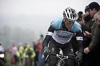 Dwars Door Vlaanderen 2013.Stijn Vandenbergh (BEL)