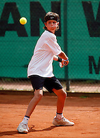 11-8-07, Alphen aan den Rijn, Nationale junior kampioenschappen,