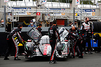 #1 REBELLION RACING (CHE) REBELLION R13 GIBSON LMP1 BRUNO SENNA (BRA)  NORMAN NATO (FRA) GUSTAVO MENEZES (USA)