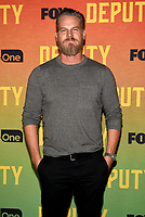 "LOS ANGELES, CA - NOVEMBER 18: Brian Van Holt attends the advanced screening for Fox's ""Deputy"" at James Blakeley Theater on the Fox Studio Lot on November 18, 2019 in Los Angeles, California. on November 13, 2019 in Los Angeles, California. (Photo by Frank Micelotta/Fox/PictureGroup)"