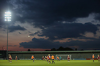 London Bees v Watford Ladies - Conti Cup - 14/05/2014