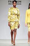 High School of Fashion Industries 2013