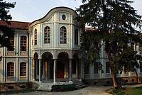 Bulgarien, Velico Tarnovo, Konak erbaut von Koljo Fitscheto, heute Museum