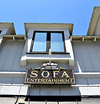 Sofa Entertainment