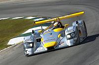 Tom Kristensen  #1 Audi  class: LMP900