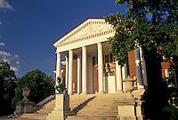 university, Louisville, KY, Kentucky, Grawemeyer Hall on the University of Louisville campus in Louisville.